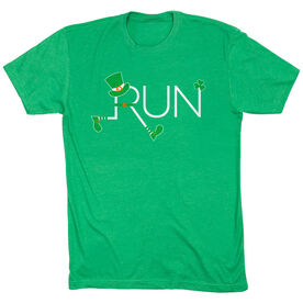 9890f5b7e Running Gifts for St. Patrick's Day – Gone For A Run