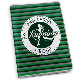 GoneForaRun Running Journal - Pacific Northwest Ladies Running Group Logo