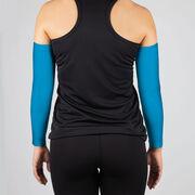 Printed Arm Sleeves - Solid Color