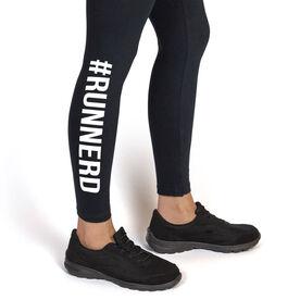 Running Leggings #RUNNERD