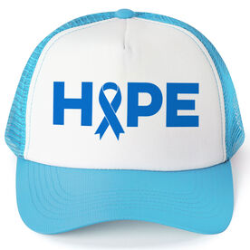 Running Trucker Hat - Hope