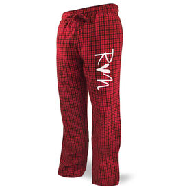 Running Lounge Pants - Run Heart