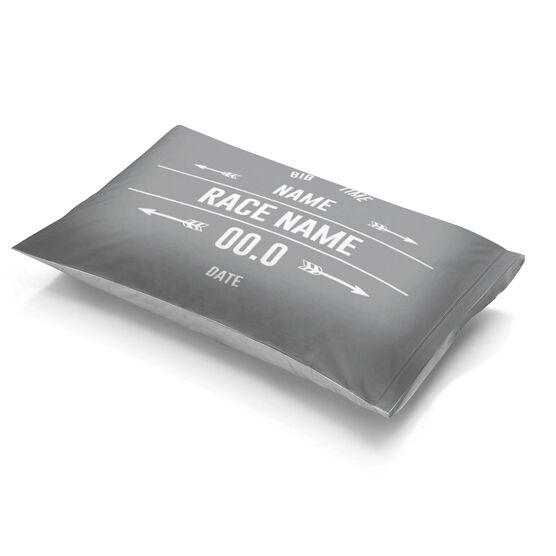 Running Pillow Case - Custom Race Basic