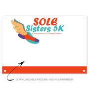 Virtual Race - SOLE sisters 5K - In loving memory of Chelsey Davidson (2020)