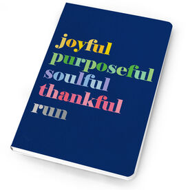 Running Notebook - Run Mantra (Run)