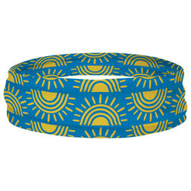 Multifunctional Headwear - Sun Rays RokBAND