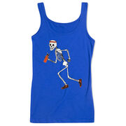 Women's Athletic Tank Top Never Stop Running