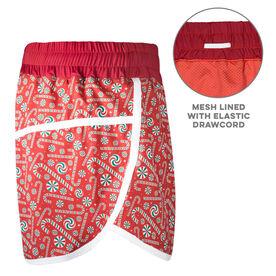 Women's Running Shorts - Merry Miles