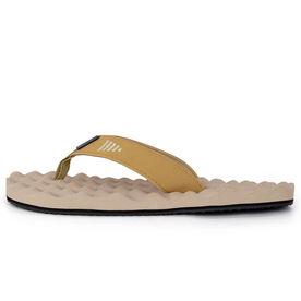 PR SOLES® Recovery Flip Flops V2 - Brown