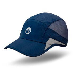 RunTechnology® Performance Hat - Blue