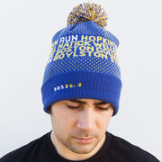 Running Knit Hat - BOSTON 26.2