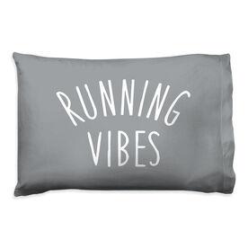 Running Pillow Case - Running Vibes
