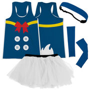 Sailor Duck Running Outfit