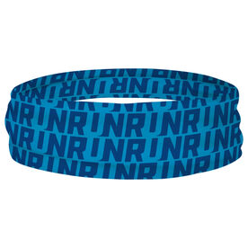Running Multifunctional Headwear - Run Run Pattern RokBAND