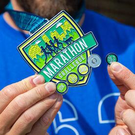 Virtual Race - Marathon Challenge