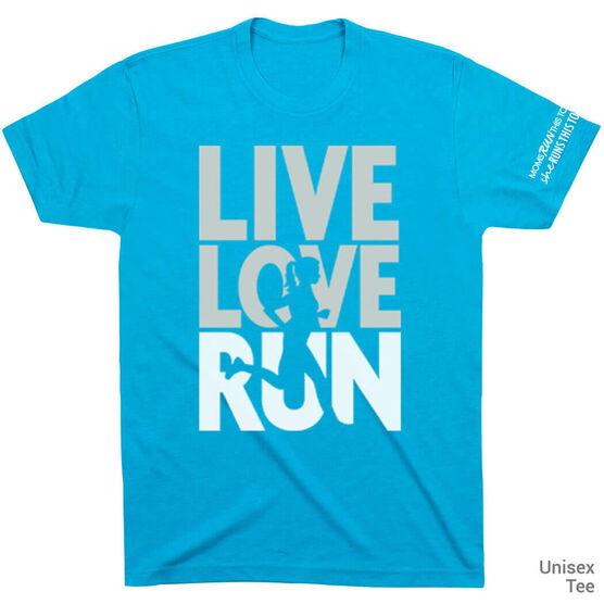 Virtual Race MRTT - Live Love Run 2.14 Miles (2019)