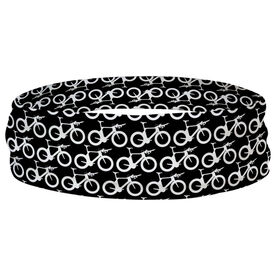 Triathlon Multifunctional Headwear - Bike Repeat RokBAND