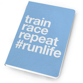 Running Notebook - Train Race Repeat