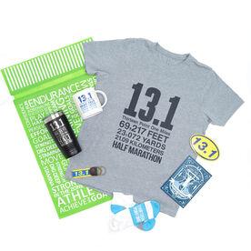 Half Marathoner - Gift Set