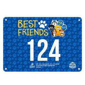 Virtual Race - Best Friends 5K (2020)