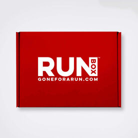 RUNBOX™ Gift Set - Runner Guy