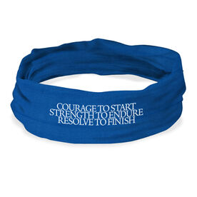 RokBAND Multi-Functional Headband - Courage Strength Resolve