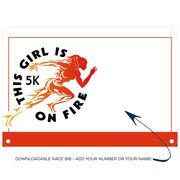 Virtual Race - Girls On Fire 5K (2020)