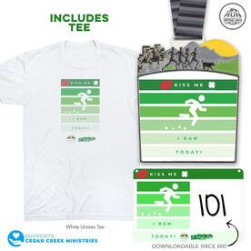 "Virtual Race - St. Patrick's Day ""Fund"" Run (2021)"