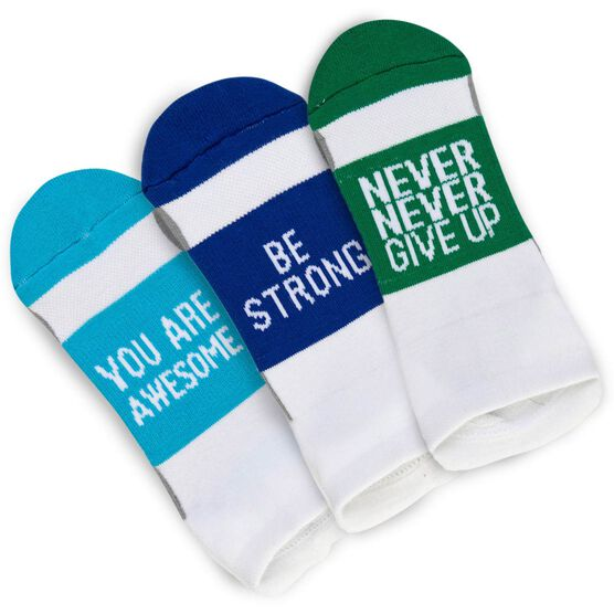 Socrates® Good Karma Sock Set