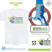 Virtual Race - Phoenix Running for Haiti 5K/10K (2020)