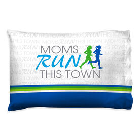 Running Pillowcase - Moms Run This Town