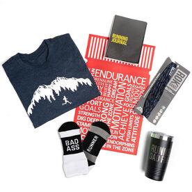 Best Runner Dad - Gift Set
