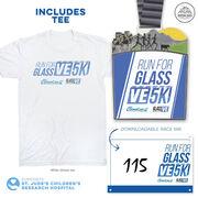 Virtual Race - Run for Glass VE 5K (2020)