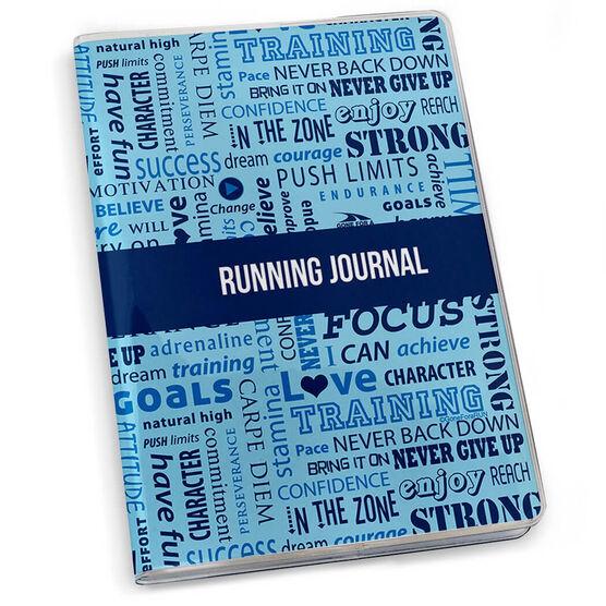 GoneForaRun Running Journal - Running Motivation