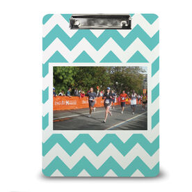 Running Custom Clipboard Custom Photo