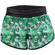 Women's Running Shorts - Flock It Just Run
