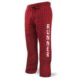 Running Lounge Pants Runner