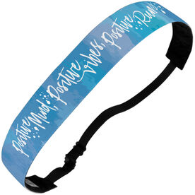 Running Julibands No-Slip Headbands - Positive Runs