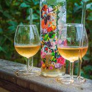SIPSIP Wine Glass