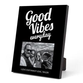 Photo Frame - Good Vibes Everyday