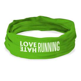 RokBAND Multi-Functional Headband - Love Hate Running