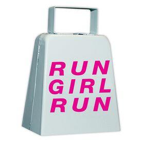 RUN GIRL RUN Cow Bell