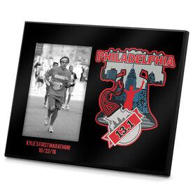 Running Photo Frame 13.1 Philadelphia Liberty Bell