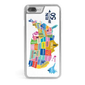 Running iPhone® Case - Run 50