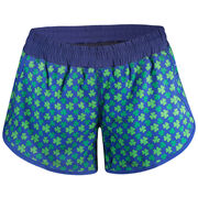 Women's Running Shorts - Lucky Runner