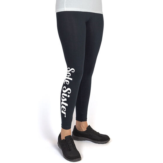 Runner's Leggings Sole Sister