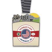 Virtual Race - Veterans Day Memorial 5K (2020)