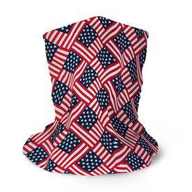 Multifunctional Headwear - American Flag RokBAND