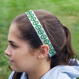 Running Julibands No-Slip Headbands - Pacific Northwest Ladies Running Group Logo