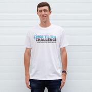 Virtual Race - Rise to the Challenge Virtual Fun Run/Walk (2020)